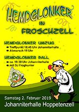 Flyer Hemdglonker 2019